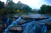Drowsy Falls