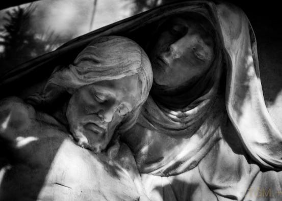 Maternal Marble