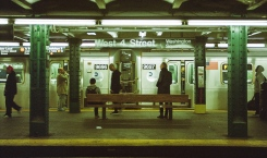 Metro, NY