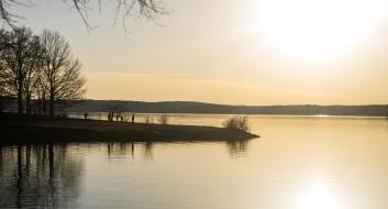 Lake Johnson, NC